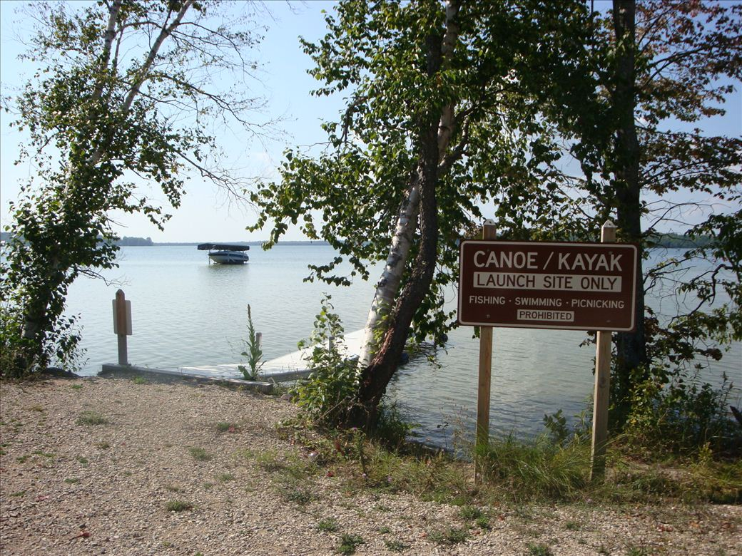 Michigan emmet county alanson - Camp Petosega Is A Modern Full Service Emmet County Park At The East End Of Pickerel Lake It Has Camping And Cabins Beach Trails And Bathhouse And