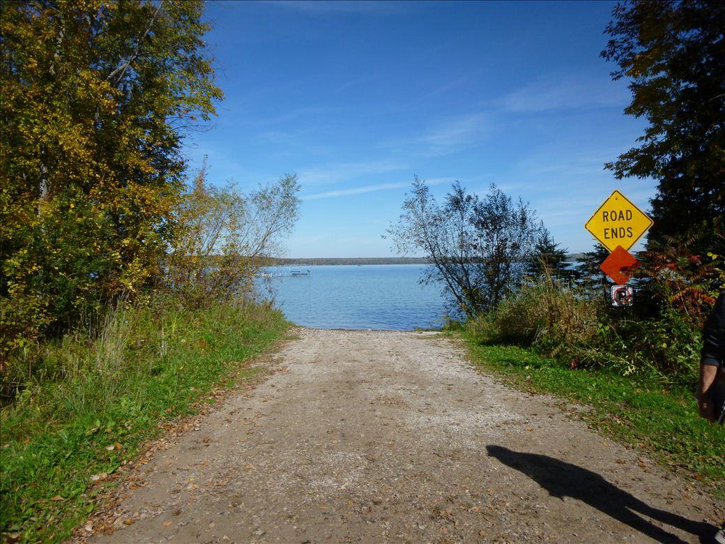 burt lake Maple bay realty, brutus michigan real estate on burt lake.