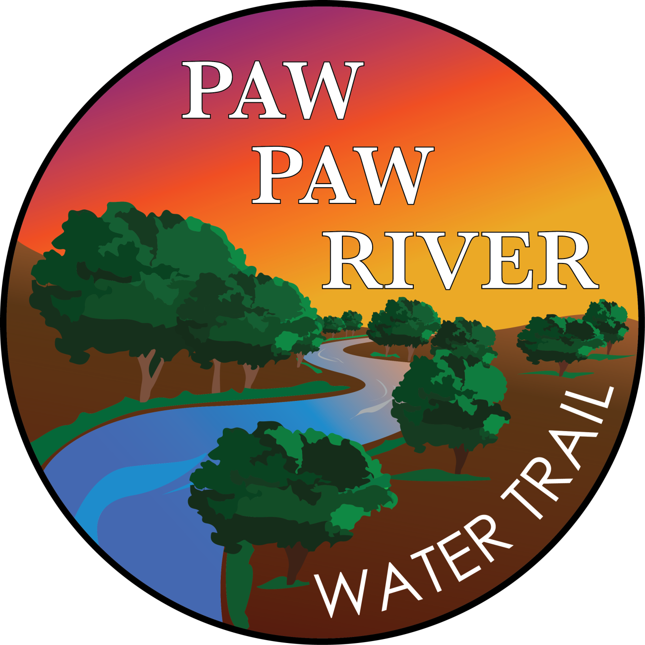 Paw Paw River Water Trail