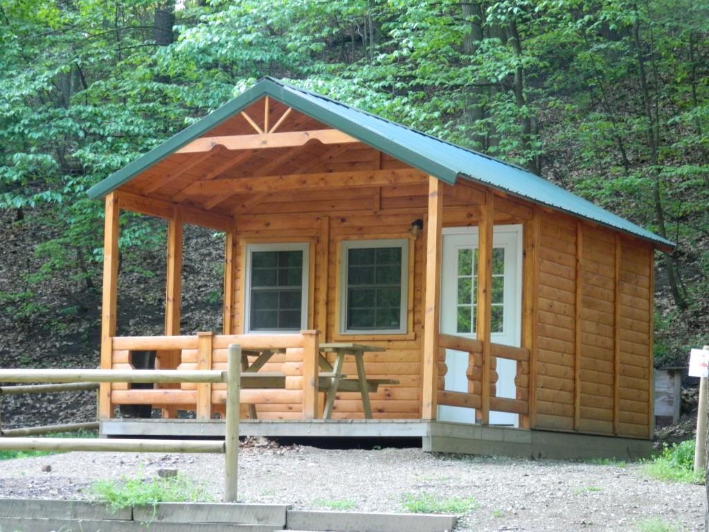 Weko Beach Campground Michigan Water Trails